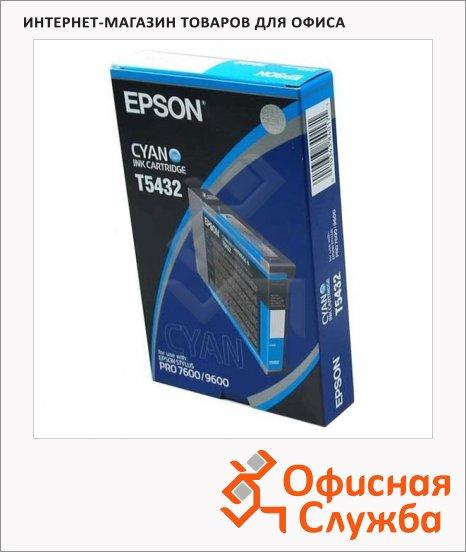 �������� �������� Epson C13 T543200, �����