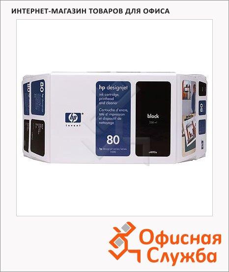 Печатающая головка Hp C4871A, черная