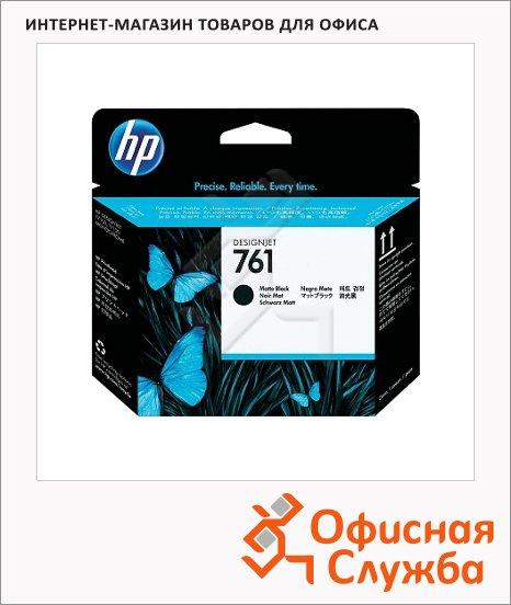 фото: Печатающая головка Hp 761 CH648A черная матовая
