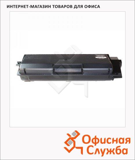 фото: Тонер-картридж Kyocera Mita TK-580K черный