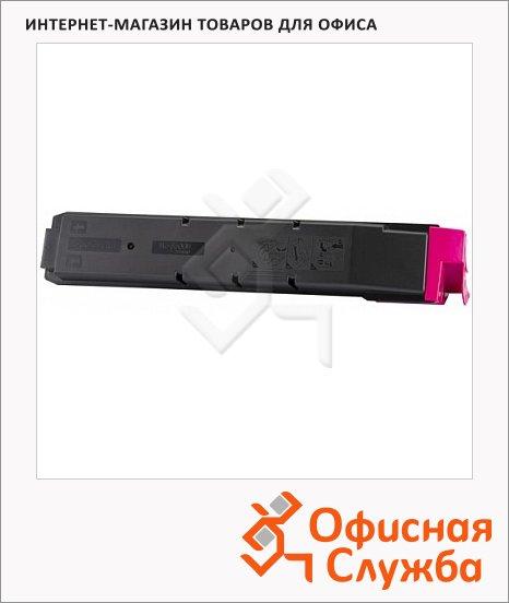 фото: Тонер-картридж Kyocera Mita TK-8600M пурпурный