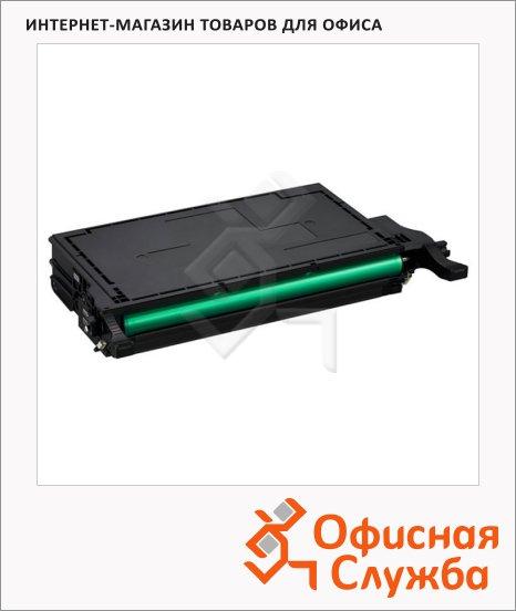 Тонер-картридж Samsung CLT-K508S, черный