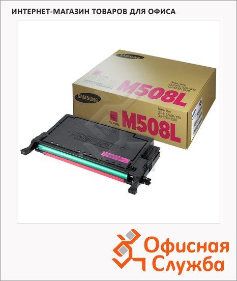 �����-�������� Samsung CLT-M508L, ���������