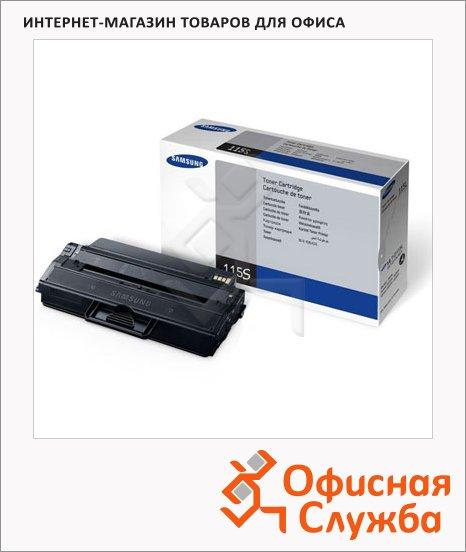 Картридж лазерный Samsung MLT-D115S
