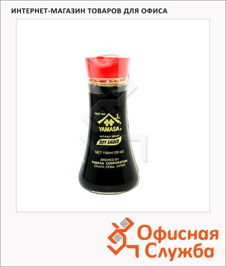 фото: Соевый соус Yamasa натурально сваренный 150мл
