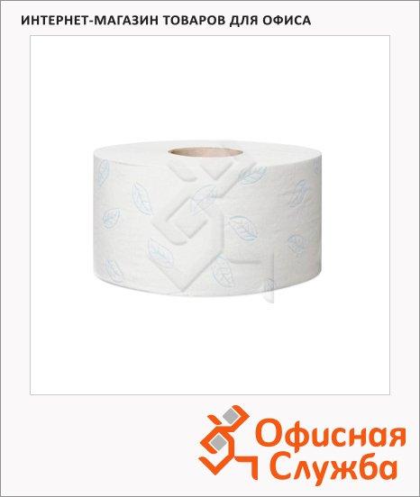 Туалетная бумага Tork Premium T2, 120243, в рулоне, 170м, 2 слоя, белая