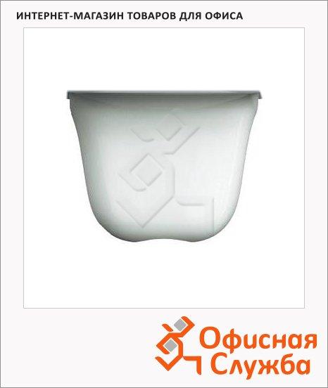 Кнопка для диспенсера Tork S4, 205605, белая