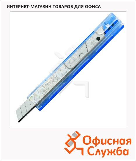 Лезвия для ножей Edding CB9 9 мм, для ножей Е-МР9 и Е-М9, 10 шт/уп