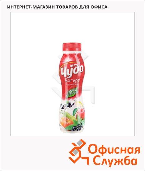 Йогурт калорийность питьевого йогурта натурального