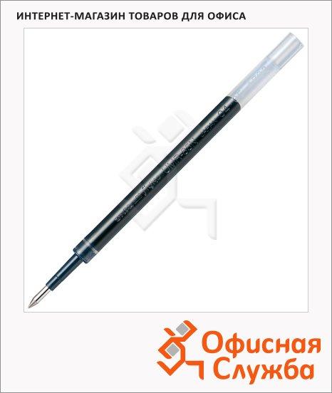 фото: Стержень для гелевой ручки Uni Umr-85 черный 0.3 мм, для Umn-207
