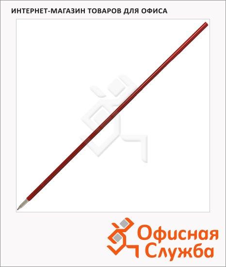 фото: Стержень для шариковой ручки Stabilo к 828 красный 0.3 мм