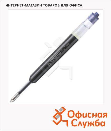 фото: Стержень для гелевой ручки Stabilo Easygel к 5891 и 5892 синий 0.5 мм