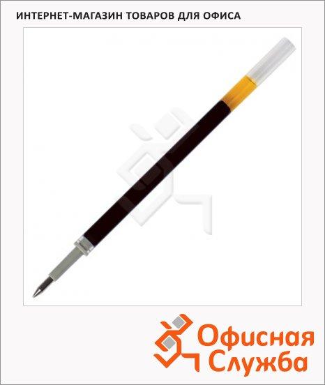 Стержень для гелевой ручки Stabilo к 208 черный, 0.5 мм