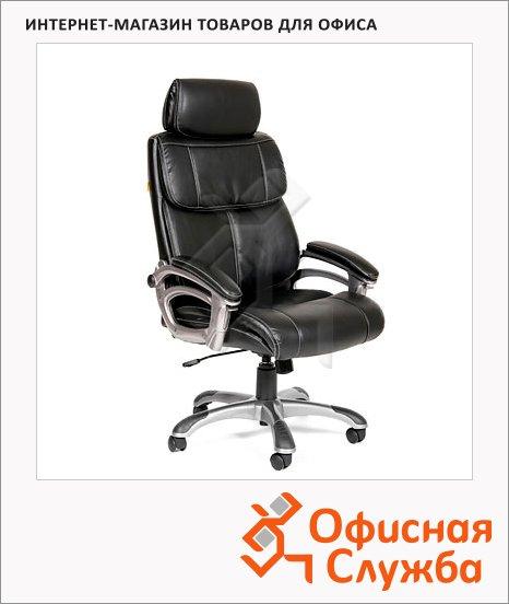 Кресло руководителя Chairman 433 иск. кожа