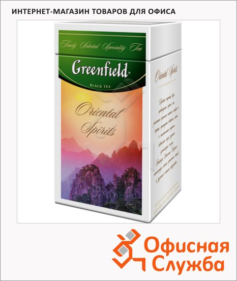 ��� Greenfield Oriental Spirits (�������� �������), ������, ��������, �/�, 125 �