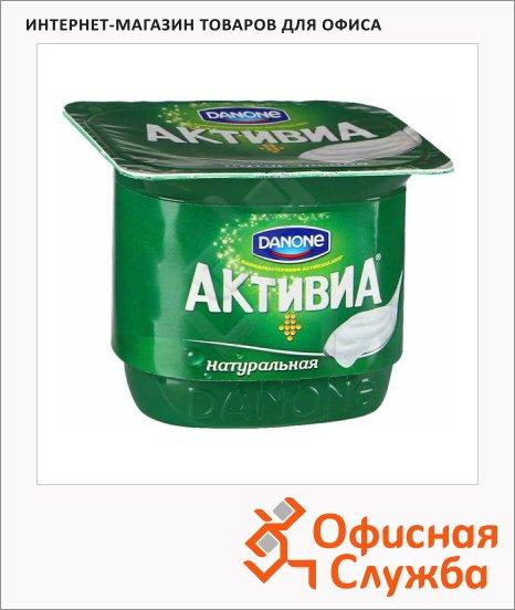 Йогурт Активиа натуральный, 2.9%, 150г