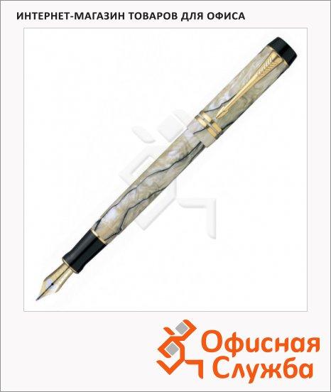 Ручка перьевая Parker Duofold F185 Centennial F