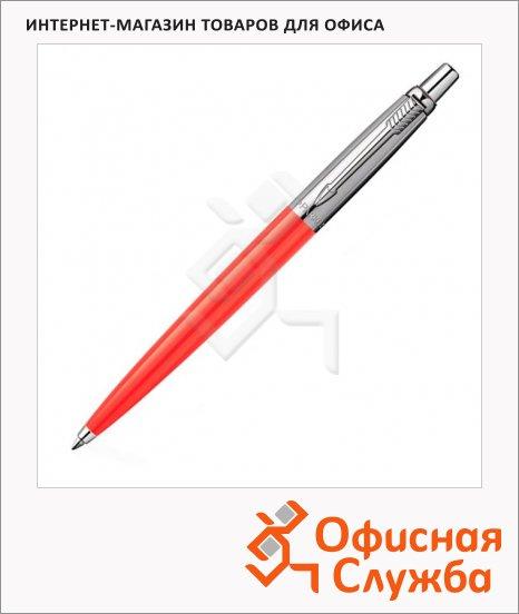 фото: Ручка шариковая Parker Jotter Tactical K174 M оранжевый корпус, 1904839