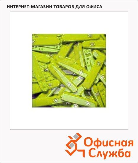 фото: Накладка задняя C.2608.3 для ножей 91мм, желтая