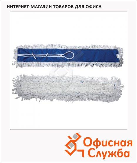 фото: Насадка для швабры моп Лайма Professional 90х15см длинный ворс, хлопок