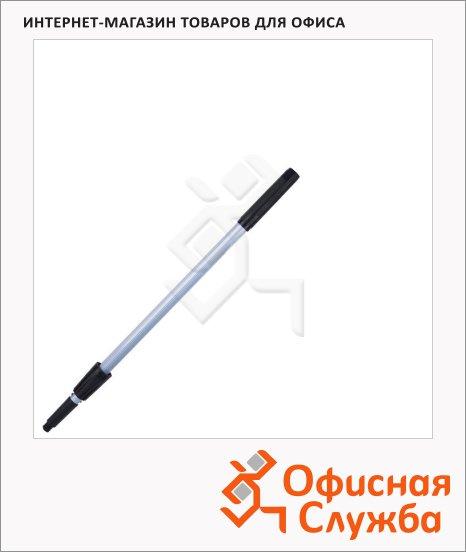 фото: Ручка для стекломойки Лайма Professional 120см телескопическая