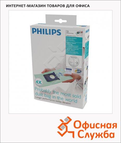 фото: Пылесборник для пылесосов FC8022/04 4 шт