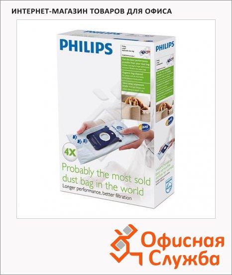фото: Пылесборник для пылесосов FC8023/04 4 шт