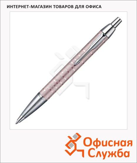 фото: Ручка шариковая Parker IM Premium Vacumatic K224 M перламутровый корпус, 1906771