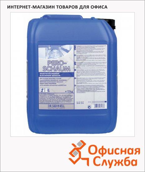 фото: Универсальное моющее средство Dr.schnell Pero-Schaum 12кг дезинфицирующее, 36137, 143448