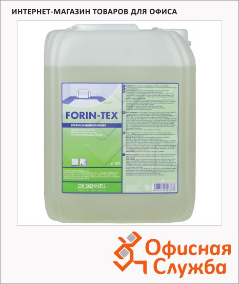 ������ �������� Dr.Schnell Forin-Tex 10�, ��� �������� ��������, 30887, 143438