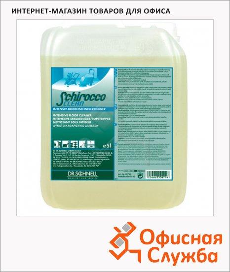 Моющее средство Dr.Schnell Schirocco Clean 5л, для пола, 30725, 143423