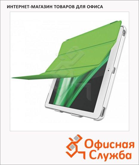 Чехол для Apple iPad Air Leitz Complete белый, с подставкой, 65000001