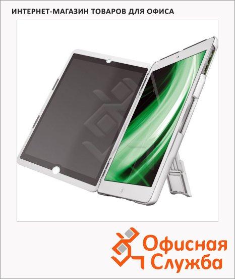 Чехол для Apple iPad Air Leitz Complete белый, пластиковый, 65070001