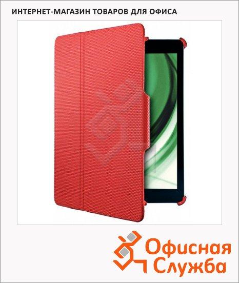 фото: Чехол для Apple iPad Air Complete Smart Grip красный полиуретан, 64250025