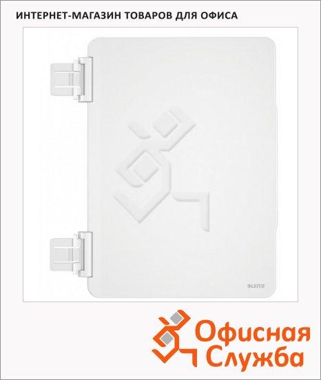 Чехол для Apple iPad Air Leitz Complete белый, пластиковый, 65010001