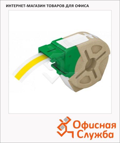 фото: Картридж для принтера этикеток Leitz Icon 12мм х 10м пластик, желтый, 70150015
