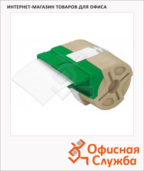 фото: Картридж для принтера этикеток Leitz Icon 28х88мм белый, бумага, 690шт, 70170001