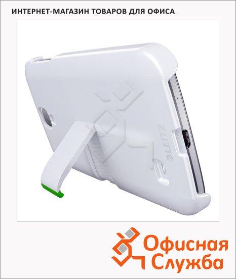 Чехол для Samsung Galaxy S4 mini Leitz Complete белый, пластиковый, 62290001