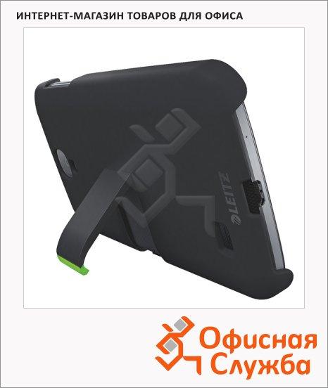 фото: Чехол для Samsung Galaxy S4 mini Complete черный пластиковый, 62290095
