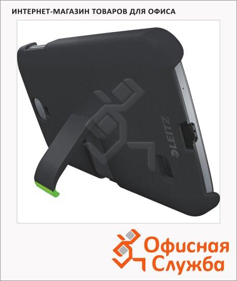 Чехол для Samsung Galaxy S4 mini Leitz Complete черный, пластиковый, 62880095
