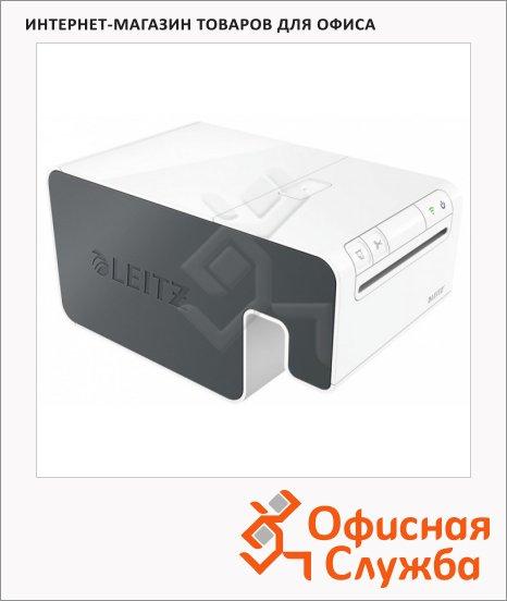 фото: Принтер этикеток интеллектуальный Leitz Icon 209 x 111 x 129мм латиница+ кириллица, 70010000
