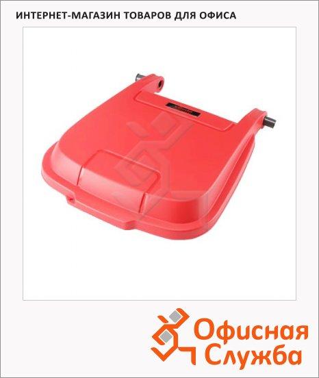 фото: Крышка для контейнера Vileda Pro Атлас 100л красная, 137769