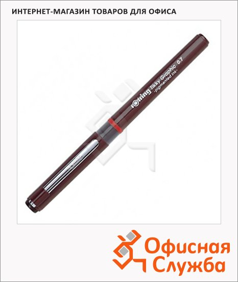 ����� ��� �������� Rotring Tikky Graphic ������, 0.7��, 814780