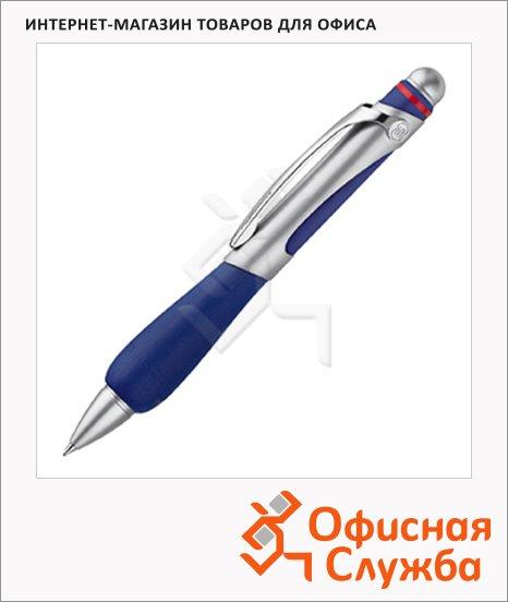 Ручка-роллер Rotring Tikky Skynn синяя, М, в футляре, 23220