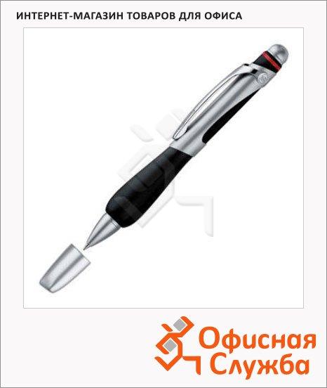 фото: Ручка-роллер Tikky Skynn черная М, 023210