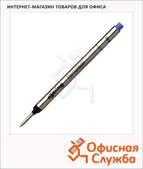 Стержень для шариковой ручки Rotring MultiPen синий, 1 мм, 5шт, 074420W