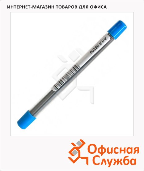 фото: Грифели для механических карандашей Aristo HB 0.9мм, 6шт
