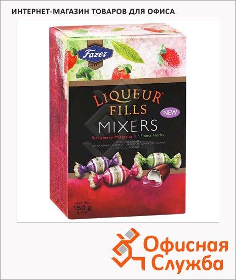 фото: Конфеты Fazer Liqueur Fills Mixers 150г