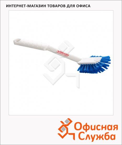 Щетка Vileda Pro ручная для посуды, жесткая, 145872