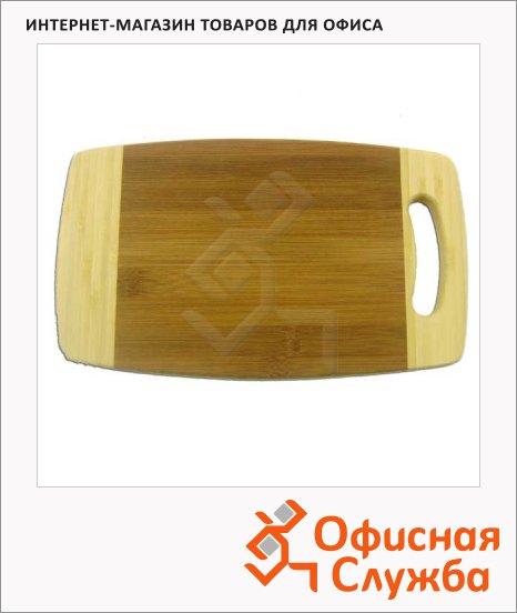 Доска разделочная Termico 29х17х1.8см, бамбук